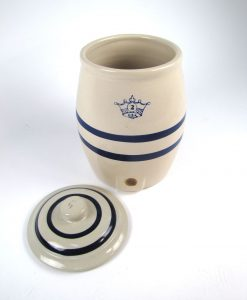 Vintage Cobalt Jug