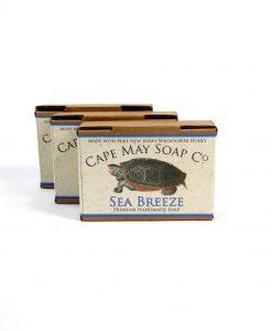 Sea Breeze Soap