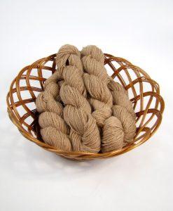 Alpaca Yarn (Fawn)