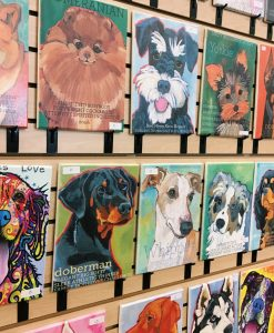 Dog Breed Artwork