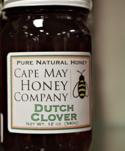 dutch clover honey