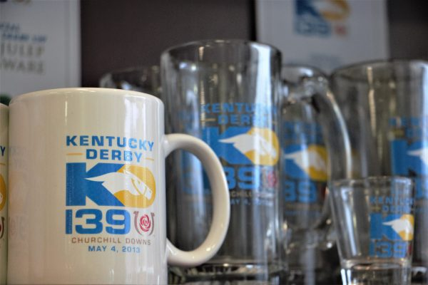 collectible mugs