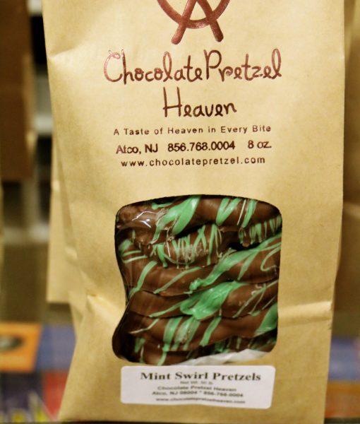 Chocolate Pretzel(1)