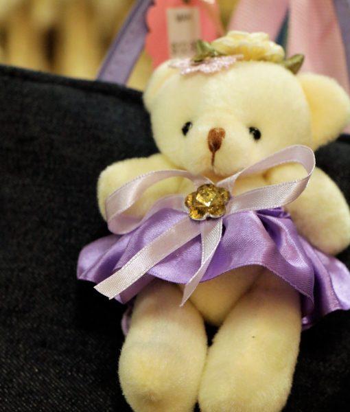 Teddy Bear Purse