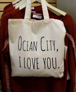 Ocean City Tote