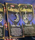 Celestial necklaces