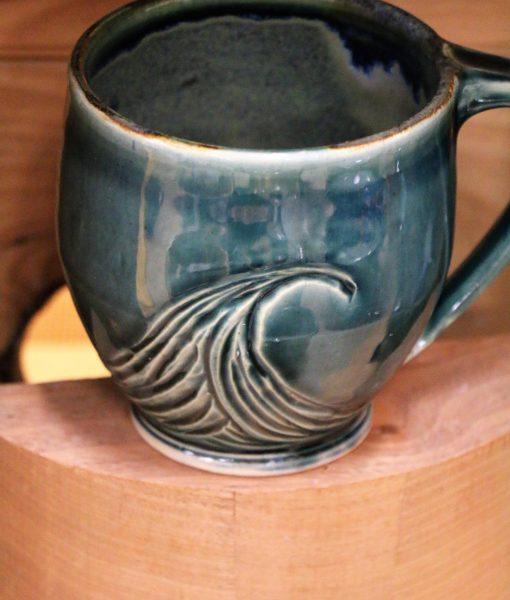 Spindrift Pottery