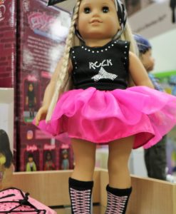 Sew Cute Doll Clothing(1)