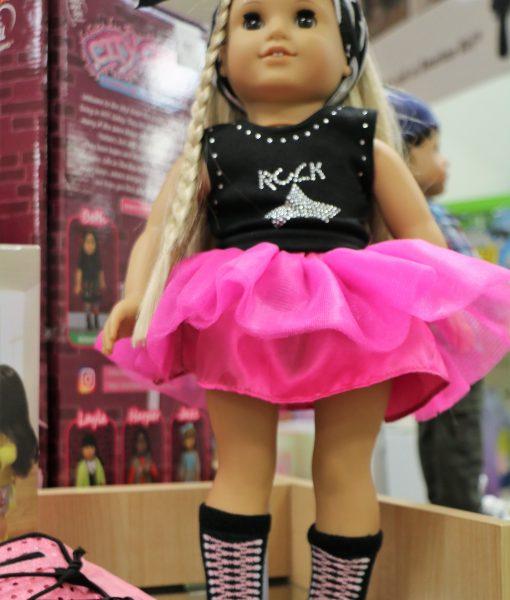Sew Cute Doll Clothing(1)