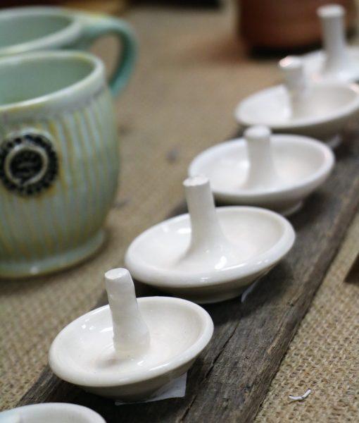 Spindrift Pottery