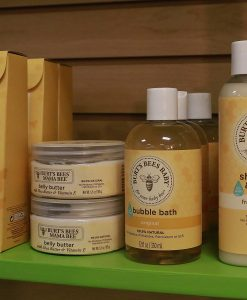 Bath and Beauty - Canary Works (1)