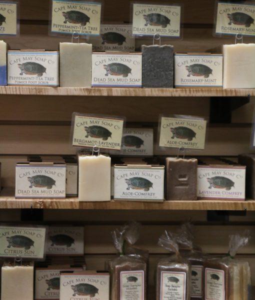 Capa May Soap Company